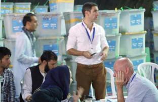 ادامه چالشهای انتخابات پارلمانی ۹۷؛ نهادهای ناظر به شفافیت نتایج انتخابات بیباورند!