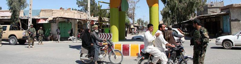 پیچیدگی جنگ در فراه؛ نیروهای امنیتی و مردم از حکومت مرکزی ناامید شدهاند