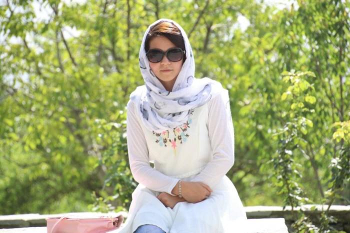 فاطمه سلطانی، خاله فرشته غزل اکبری، یکی دیگر از شهیدان حادثه 21 عقرب است