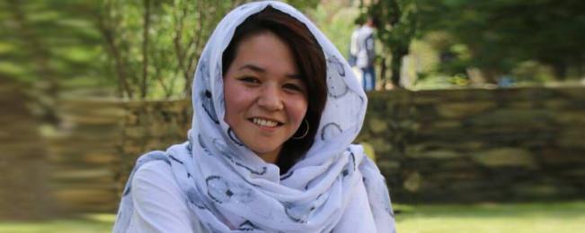 فاطمه سلطانی؛ کوچکترین قربانی جنبش عدالتخواهی ۲۱ عقرب کابل