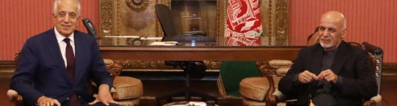عجله امریکا بر صلح و تمرکز حکومت برای انتخابات؛ ارگ میگوید کلید نجات کشور برگزاری انتخابات است