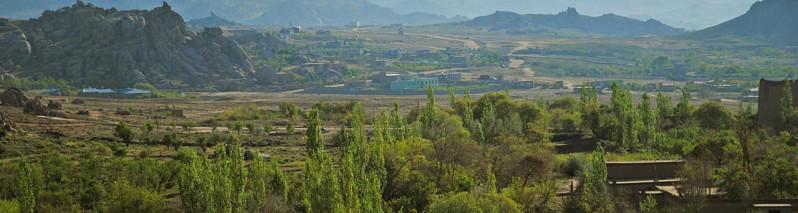 در حمله طالبان به شهرستان جاغوری چه گذشت؟!