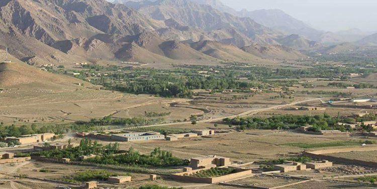 پس از حمله به شهرستان جاغوری، گروه طالبان حملاتشان را بر شهرستان مالستان، در همسایگی جاغوری و ارزگان خاص شدت بخشیدند