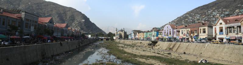 دگردیسی بازار تایتانیک؛ ارزیابی و بررسی حوزه دریایی کابل