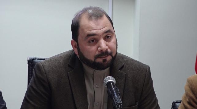 مجیب الرحمان کریمی، وزیر احیاء وانکشاف دهات