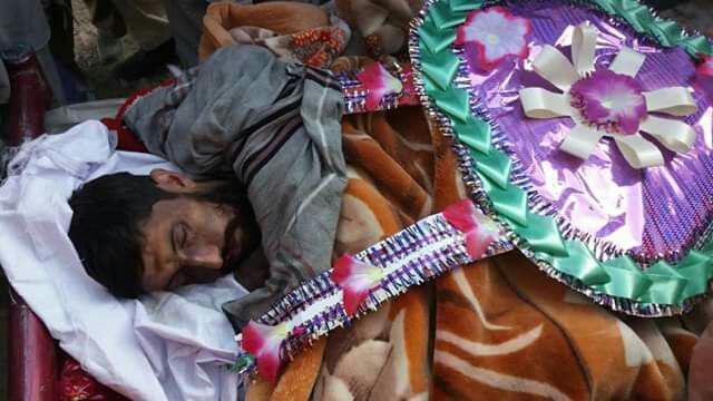 taliban comander