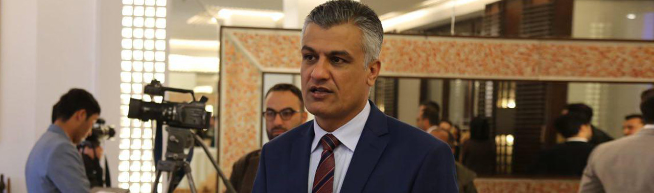 چگونه فرصت از دسترفتهی اصلاحات انتخاباتی را جبران کنیم؟؛ گفتوگویی با عبدالله احمدزی