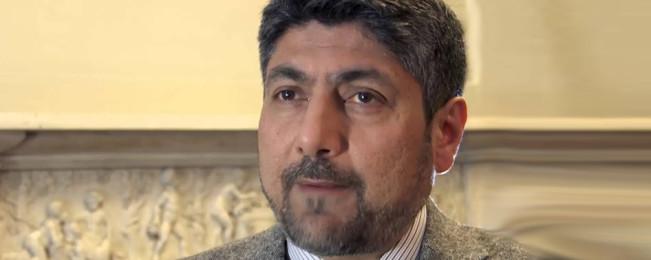 از تصمیم خروج دولت ترمپ تا چشمانداز مذاکرات صلح؛ گفتوگوی خبرنامه با عمر صمد
