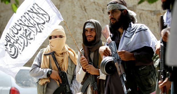 Taliban cease fire