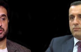 امرالله صالح و اسدالله خالد؛ چشم انداز گزینش دو چهره ضد طالبانی در رهبری نهادهای امنیتی افغانستان