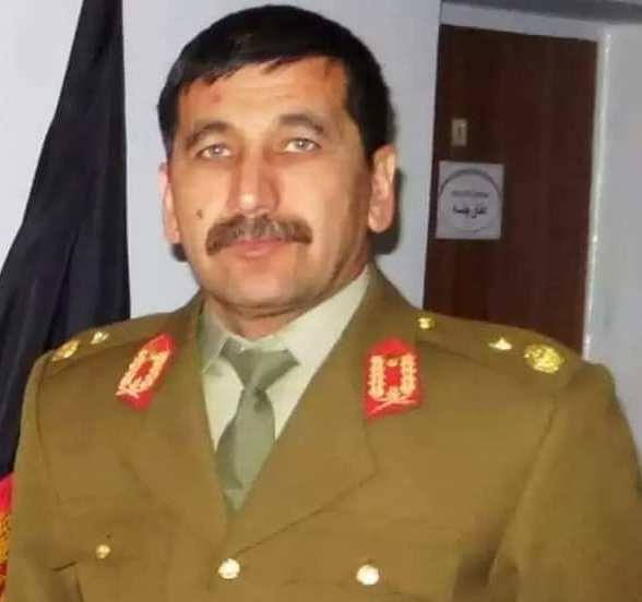 faryab police