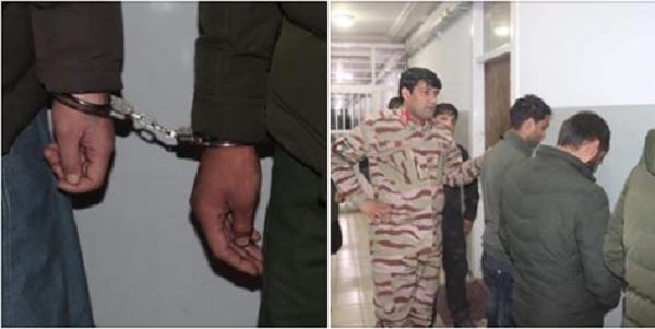 kabul police 2