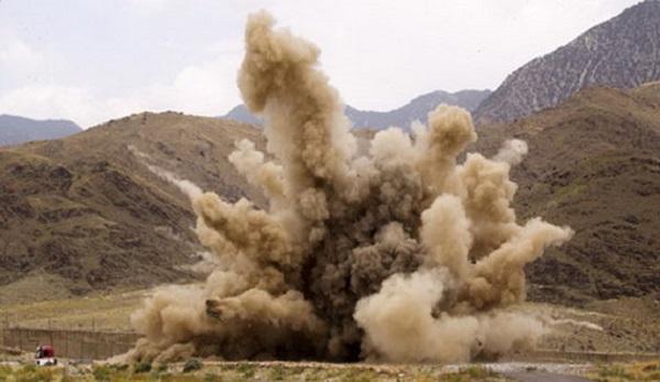 mine-explossion