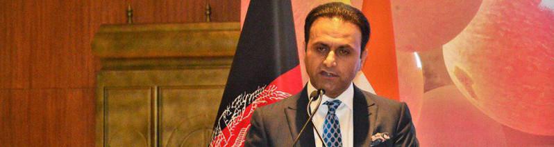 منتقدی دیگر از درون؛ واقعیتهای پشت پرده حکومت وحدت ملی از زبان شیدامحمد ابدالی