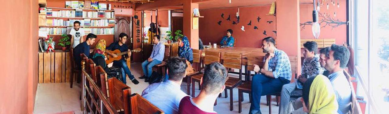 دنیای جوانان افغان در کابل؛ ۷ کافه و رستوران که هر جوان در باره آن بدانند