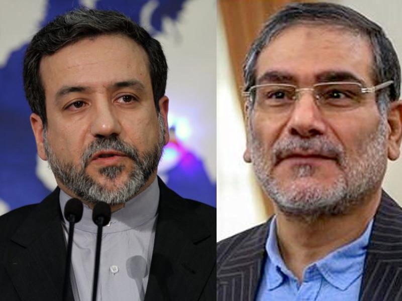 مقامهای ایران اخیرا دو بار بهخاطر مسایل صلح افغانستان به کابل آمدهاند