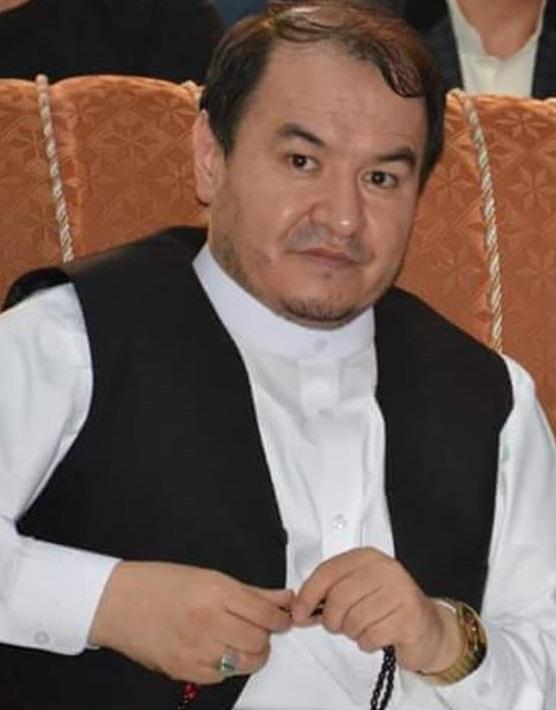 عارف رحمانی، نماینده مردم غزنی در مجلس نمایندگان