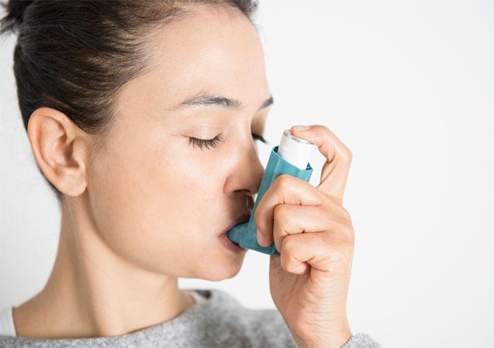 نفس تنگی نوعی بیماری التهابی و مزمن است که بر اثر آن، لایه پوشاننده مجاری هوایی در ریه متورم میشود و جریان هوا را محدود میکند