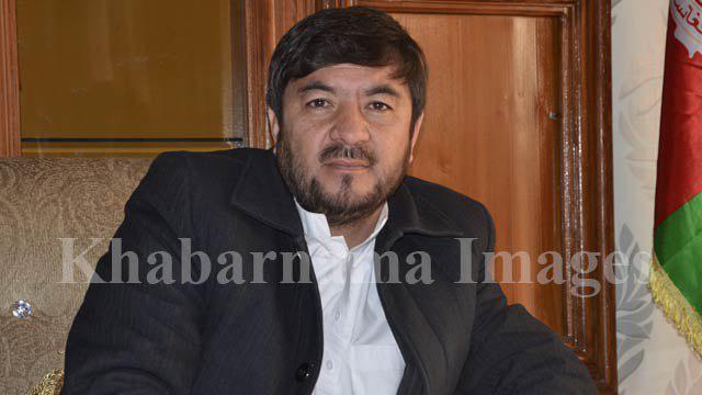 بشیرعلی شفق، فعال جامعه مدنی و رییس حزب وحدت اسلامی مردم افغانستان در ولایت غزنی