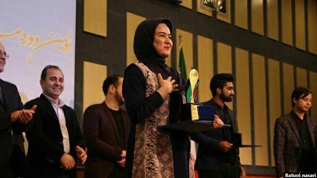 بتول ناصری سخنرانی دوم خود را در رودهن تهران، و بعد از آن، 2 سال متوالی سخنرانیهای خود را در جشنوارههای افغانستانشناسی داشته است
