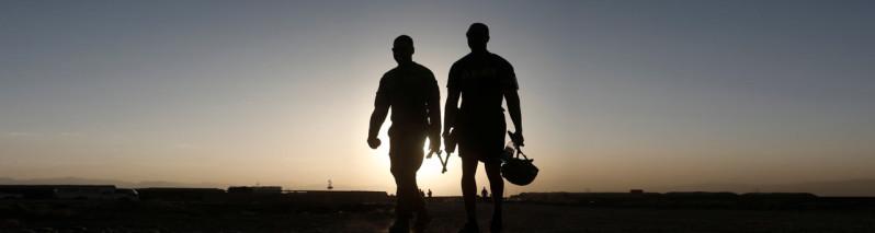 ایالات متحده واقعا سوریه و افغانستان را ترک نمیکند!
