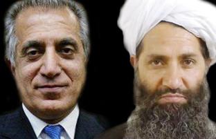 پایان چهارمین دور گفتوگوهای امریکا و طالبان؛ آیا نشست قطر آخرین دور گفتوگو بدون حضور حکومت افغانستان خواهد بود؟