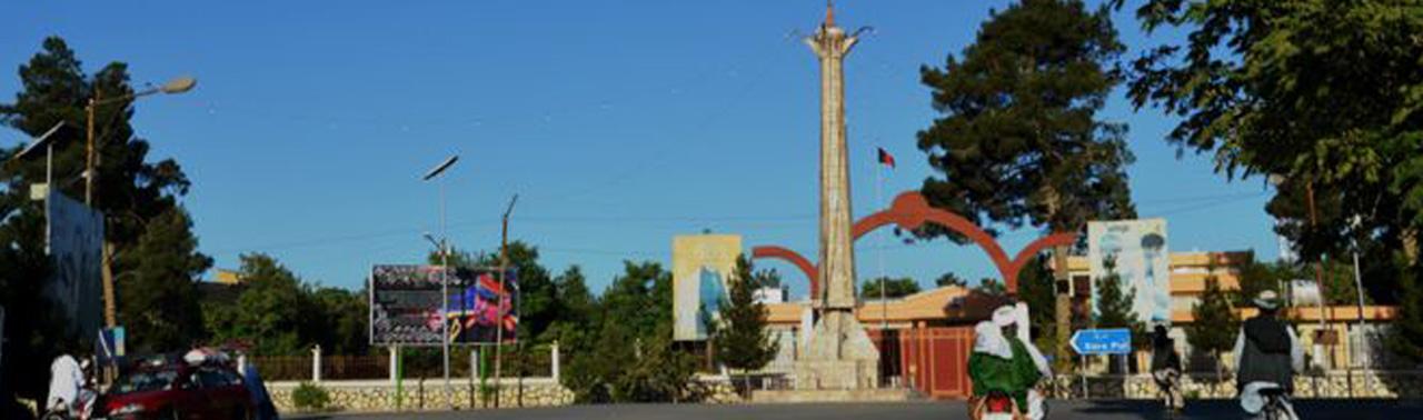 عملیات ولید ۳۴؛ تلاش ارتش برای تأمین امنیت پایدار شاهراه جوزجان ـ بلخ به سوی بندر آقینه