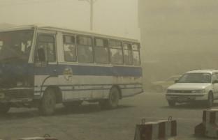 ۵ پایتخت آلوده جهان که خبرساز میباشد