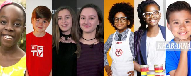 ۸ کودک شگفت انگیز؛ کارآفرینانی که در دهه اول عمر خود تبدیل به الگوهای بزرگ شده اند