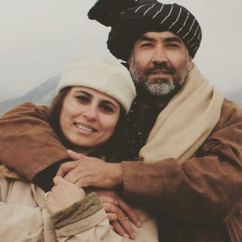 فرود در فرودگاه کابل و دیدار با پدر پس از مدت ها فاصله و دوری دقیقا یک دهه قبل زندگی مریم را زیرو رو کرد