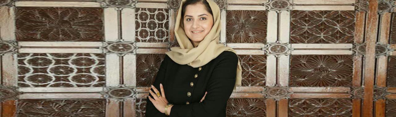زنان الهام بخش افغانستان؛ مرجان متین، از تکیه بر رکن مهم وزارت معارف تا تلاش برای تغییرات بزرگ