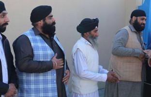 ابتکار کوچک با پیامدهای بزرگ؛ نگاهی  به بابا کبیر و گروه بابه نانک اولین مکاتب ویژه  هندوها و سیک های افغانستان
