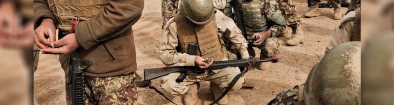 مرد مورد احترام طالبان؛ آیا ملا برادر می تواند جنگ افغانستان را پایان دهد؟