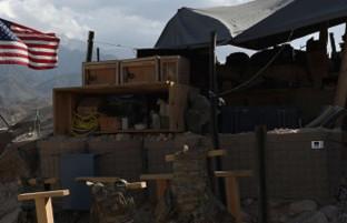 شایعات اغراق آمیز در باره خروج نظامیان امریکایی از افغانستان