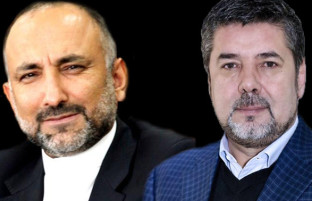 موزاییک قومی تیمهای انتخاباتی؛ ثبت نام ۱۲ دسته و آخرین تعاملات در تنور داغ انتخابات افغانستان
