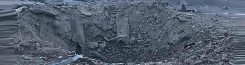 روایت تصویری از انفجار در حوزه نهم شهر کابل؛ این رویداد تاکنون ۴ کشته و ۱۱۳ زخمی داشته است