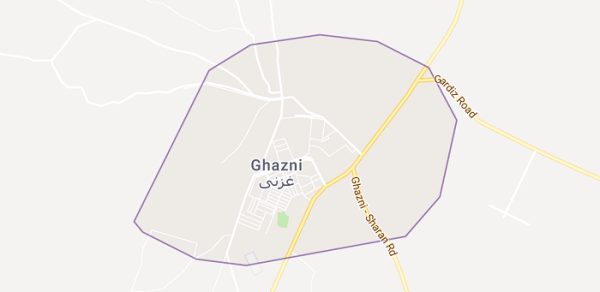 ghazni