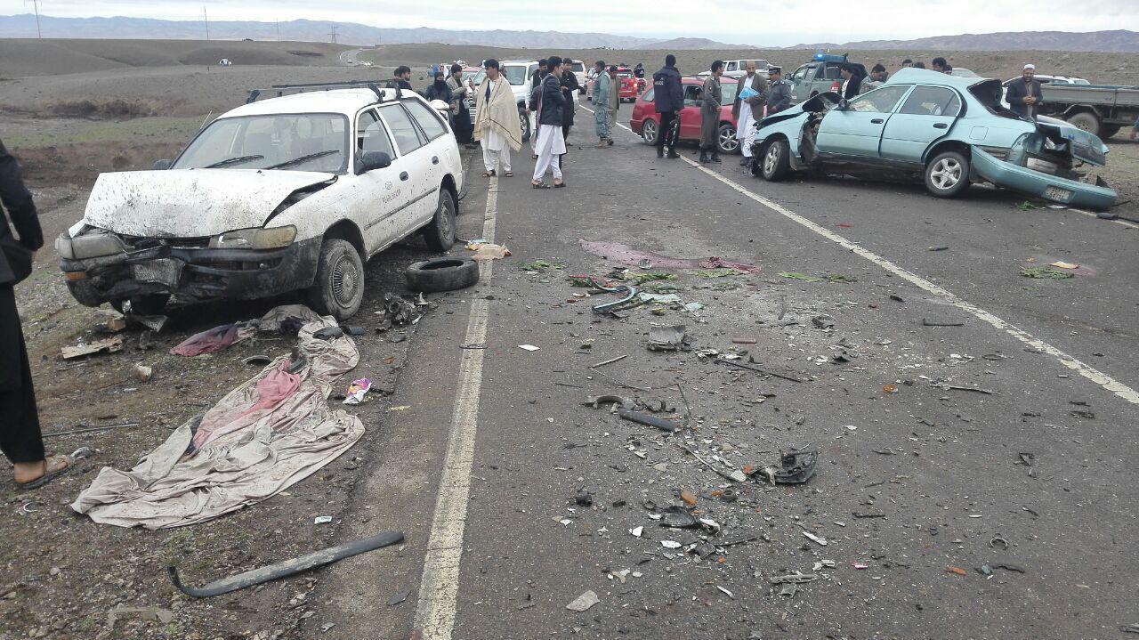 افزایش رویدادهای ترافیکی به عنوانِ مرگبارترین رویداد پس از رویدادهای امنیتی، نگرانیهای زیادی را برای شهروندان افغانستان ایجاد نموده و این روند، سالانه هزاران شهروند افغانستان را قربانی میگیرد