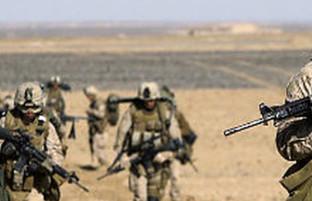 اشتباهات عراق را تکرار نکنید: ایالات متحده باید به مأموریت آموزشی در افغانستان ادامه دهد