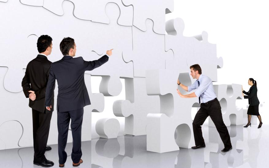نوع افرادی که شما در تیم خود دارید یکی از بزرگترین عوامل موفقیت برای سرنوشت تجارت شما است