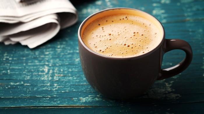 مصرف قهوه به کاهش سطح آنزیمهای غیرطبیعی کبد کمک میکند