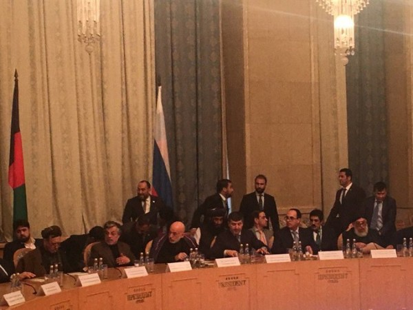 Moscow-talks