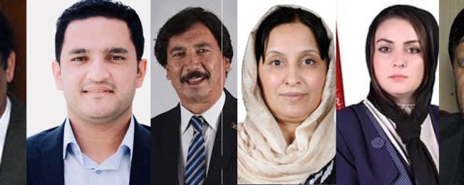 چهرههای منتخب مجلس نمایندگان افغانستان؛ مسیر زندگی ۶ نماینده ولایات دایکندی، کاپیسا و زابل