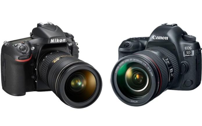 حدود ۵۱ درصد از افرادی که در مسابقه معتبر عکاسی خبری «ورلد پرس فوتو» برنده شدهاند، از دوربینهای نیکون و ۳۰ درصد از دوربینهای کنون استفاده کردهاند