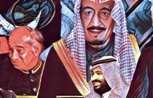 نگاهی اجمالی به روابط پاکستان و سعودی