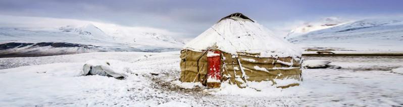 زمستان افغانستان؛ مشقتهای زندگی در سه ماه سرما