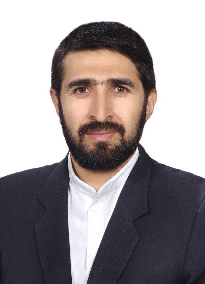 عبدالله شفایی، عضو کمیسیون نظارت بر تطبیق قانون اساسی