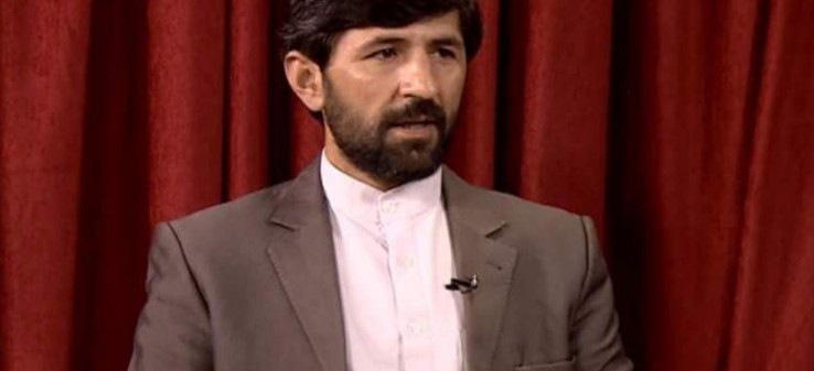 عبدالشکور سالنگی، پژوهشگر روابط بینالملل