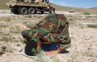 روز ملی نیروهای امنیتی افغانستان؛ از ۴۵ هزار قربانی امنیتی تا سیاستهای جدید امنیتی حکومت وحدت ملی
