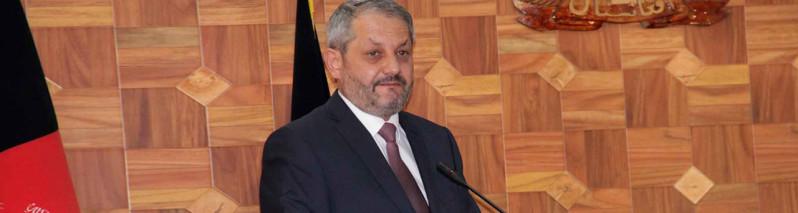 جایزه بهترین وزیر جهان به فیروزالدین فیروز؛ ۸ نکته در مورد وزیر صحت عامه افغانستان